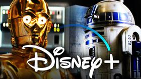 Star Wars A Droid Story}