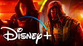 Star Wars Darth Revan Disney Plus}