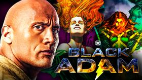 Dwayne Johnson's Black Adam: Actor Responds To Backlash Over Race-Bending Casting of Cyclone