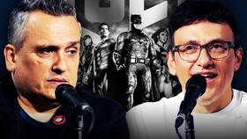 Russo Brothers Justice League}