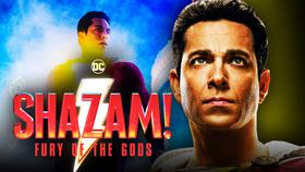 Zachary Levi's Shazam 2 Receives Production Update From DCEU Actress