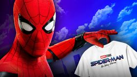 Spider-Man T-Shirt}