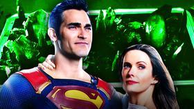 Superman & Lois, Kryptonite}