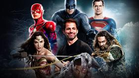 Zack Snyder, Justice League}