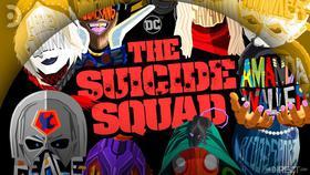 The Suicide Squad}