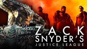 Steppenwolf Justice League Snyder Cut}