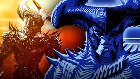 Steppenwolf, Steppenwolf graphic design}