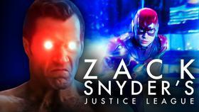 Snyder Cut Soundtrack Flash Superman}