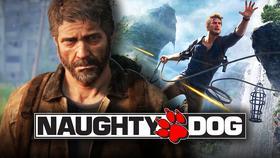 Naughty Dog Games}