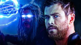 Thor 4 Begins Filming}