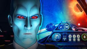 Thrawn, Star Wars Squadrons}