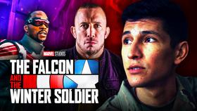 Falcon and Winter Soldier Originally Included Torres vs. Terrorist Moment