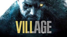 Resident Evil Village}