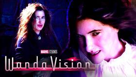 WandaVision Agatha Harkness Kathryn Hahn}