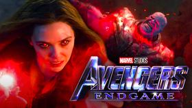 Wanda, Thanos}