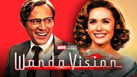 Vision and Wanda, WandaVision}
