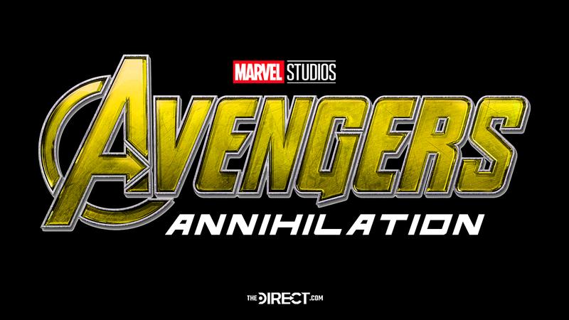 Avengers: Annihilation Logo