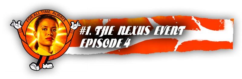 Loki Ranking The Nexus Event