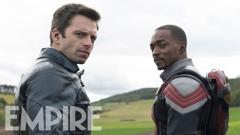 The Falcon and the Winter Soldier still 2
