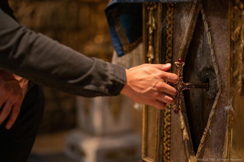 Key Artifact Opening