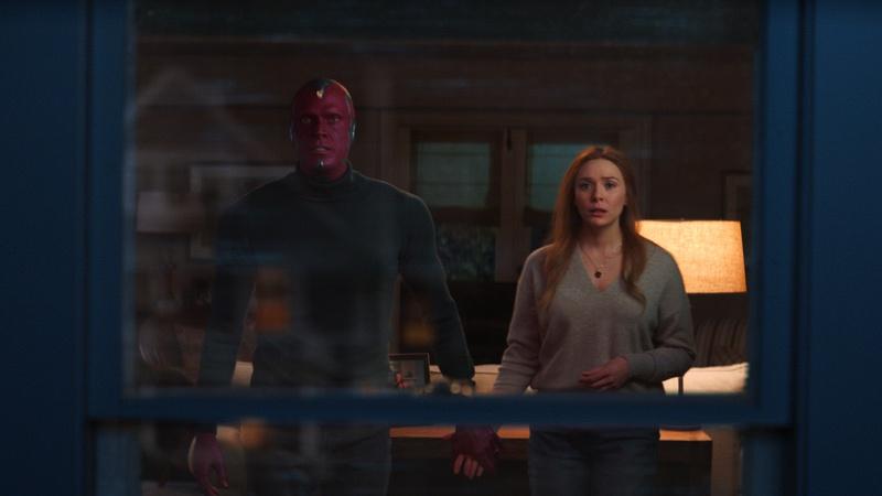 Marvel Studios' WandaVision