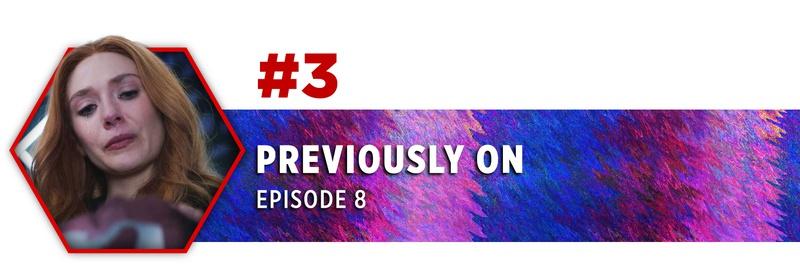 WandaVision Episode 8