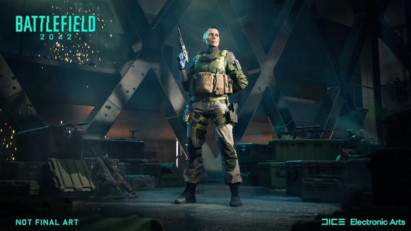 Battlefield, Xbox, PS5