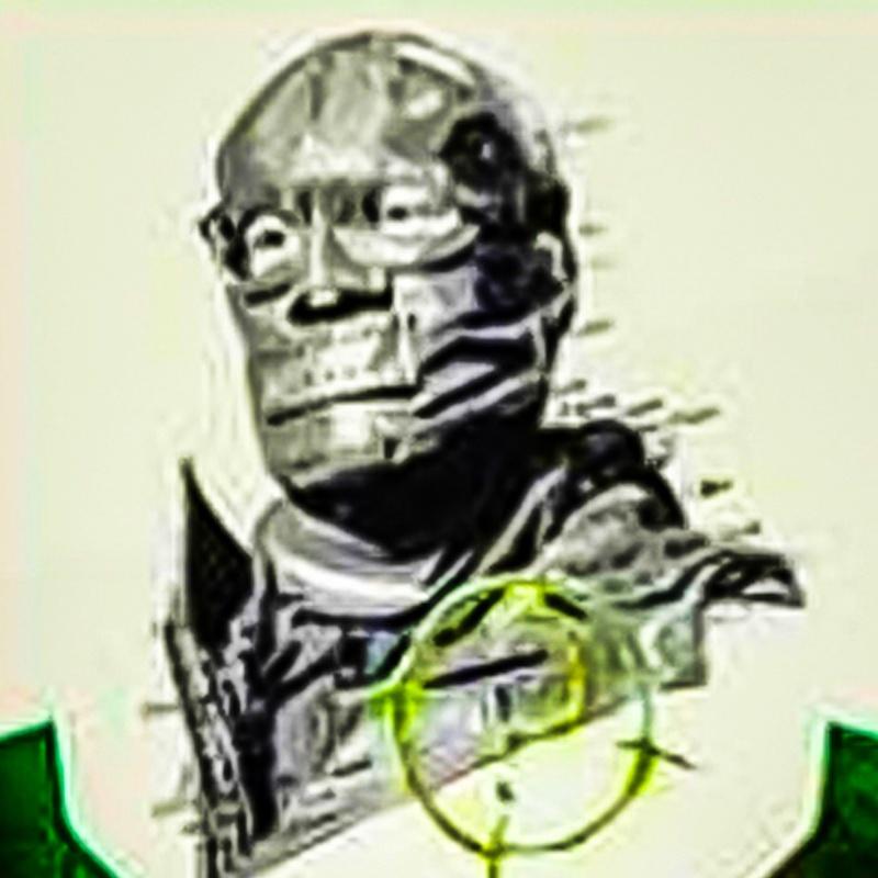 The Batman, Riddler, DCU
