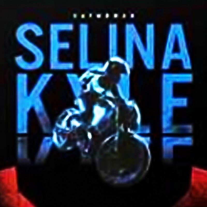 The Batman, Catwoman, Selina Kyle, DCU