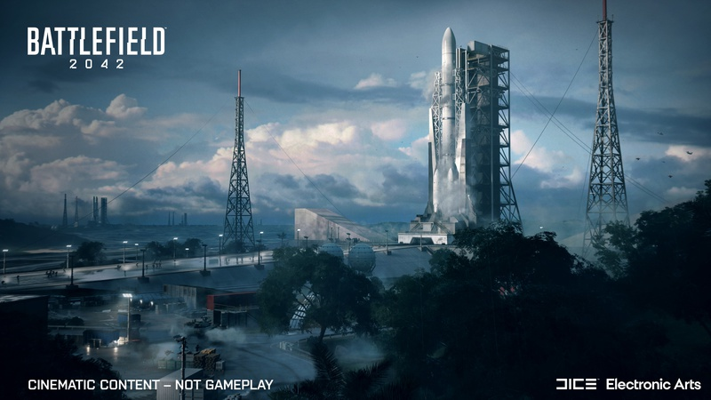 Battlefield, PS5, Xbox