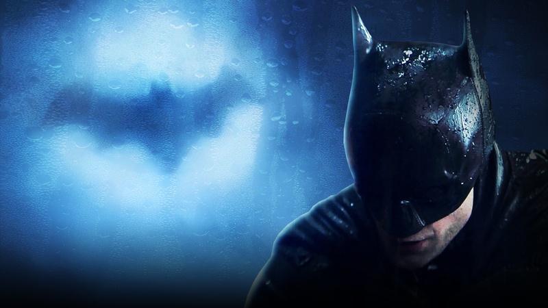 Batman from The Batman