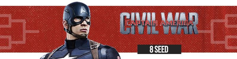 #8 Civil War