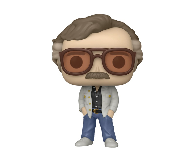 Stan Lee Funko Pop (out of box)