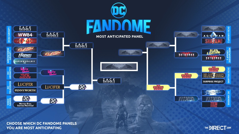 FanDome bracket