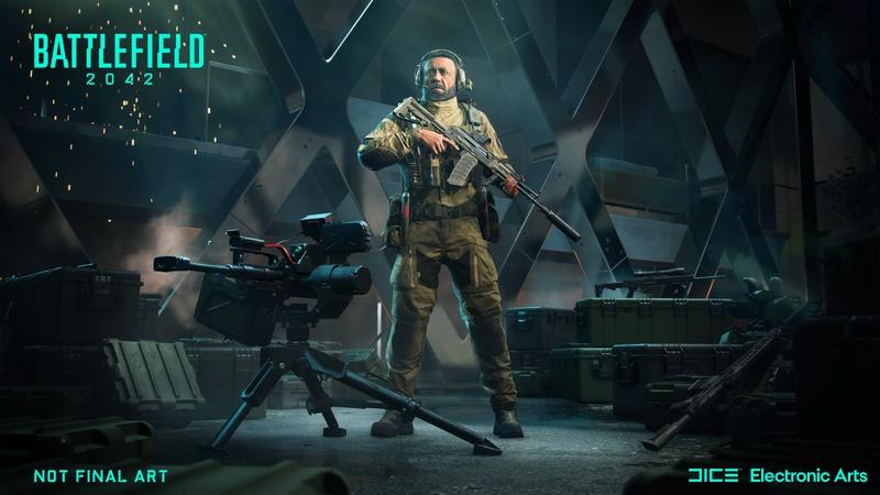 Battlefield, Xbox, Playstation