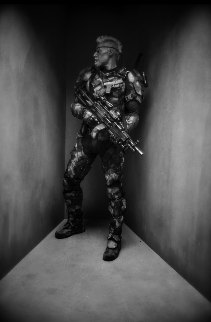 Joe Manganiello as Deathstroke