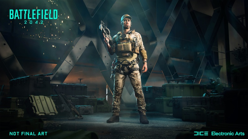 Battlefield, PlayStation, Xbox