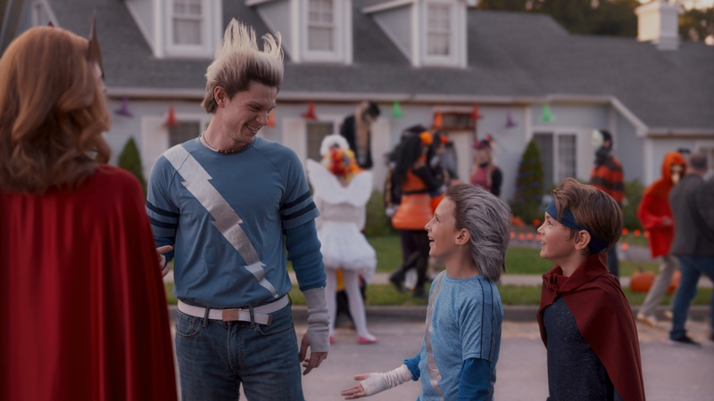 Quicksilver and the Twins
