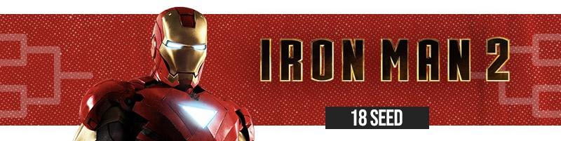 #18 Iron Man 2