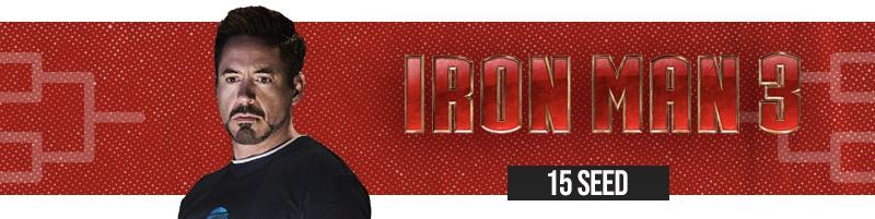#15 Iron Man 3