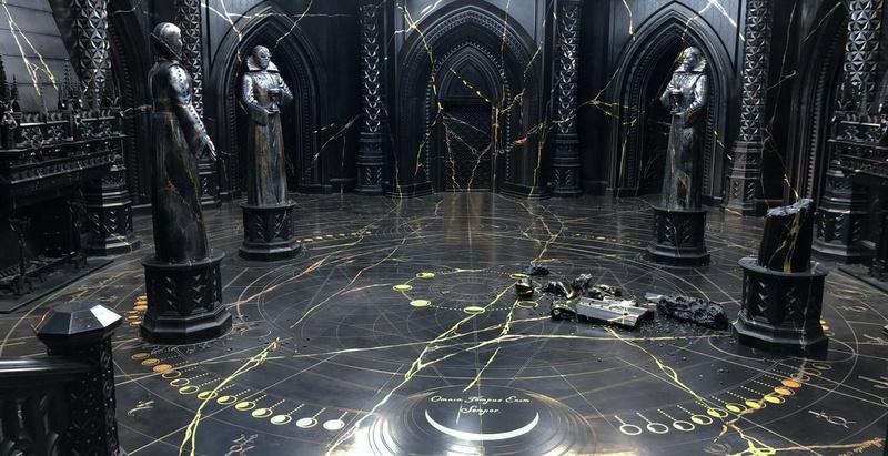Loki Citadel Finale