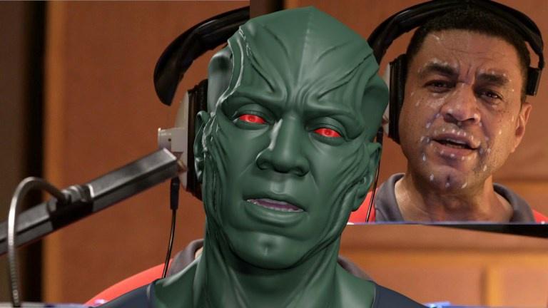 Martian Manhunter SFX