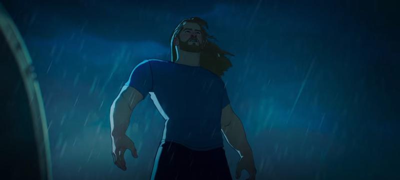 Marvel Studios, Thor, What If...?