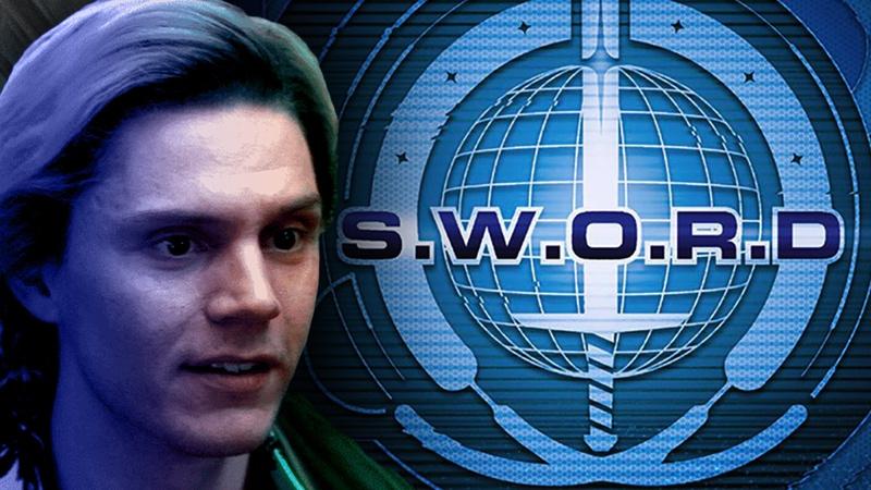 Quicksilver SWORD