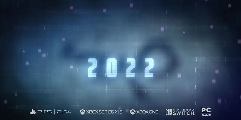 New Sonic Game Reveal 2022