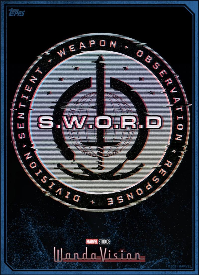 S.W.O.R.D. Acronym