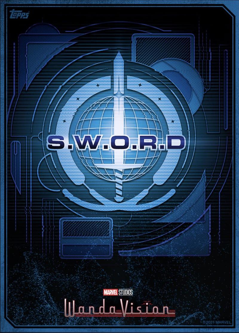 S.W.O.R.D. Emblem