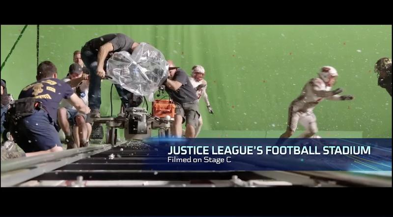 """Screenshot 2020 09 12 at 23 - Nuevas imágenes entre bastidores de la """"Liga de la Justicia"""""""