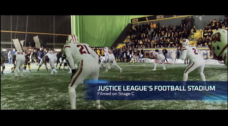 """Screenshot 2020 09 12 at 23 PgcERv9 - Nuevas imágenes entre bastidores de la """"Liga de la Justicia"""""""