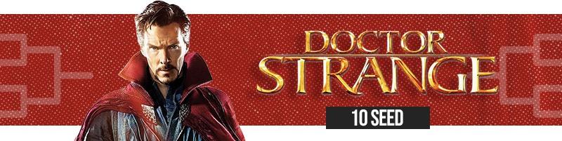 #10 Doctor Strange